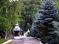 Проезд к монастырю Жапка, Moldova - panoramio (3).jpg