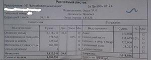 Расчётный листок почвоведа УП «Миноблагрохимизация».jpg