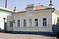Редакция газеты Городецкий Вестник (2010.06.26) - panoramio.jpg