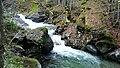 """Река Пръскалска-по пътеката за водопад """"Видимско пръскало"""",Praskalska river - panoramio.jpg"""