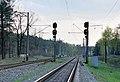 Світлофори біля станції Дарниця.jpg