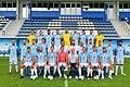 Созопол - шампиони на Трета лига Югоизиток - сезон 2019-2020.jpg
