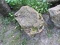 Столін. Камяні з-пад алтарнай часткі касцёла (07).jpg