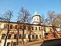 Татарстан. Казань. Дом причта.1845-1847 гг. jpg.jpg