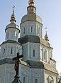 Украина, Харьков - Покровский монастырь 05.jpg