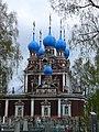 Устюжна. Церковь Казанской иконы Божией Матери.JPG