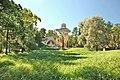 Царское Село. Башня-руина в Екатерининском парке.jpg
