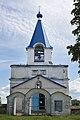 Церковь Михаила Архангела, Кобылье Городище, Гдовский район, Псковская область.jpg