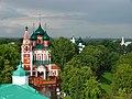 Церковь Михаила Архангела в Ярославле.JPG