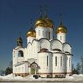 Церковь Преображения Господня - panoramio (4).jpg