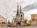 Часовня при церкви Николая Чудотворца (1901) в Смоленске.jpg