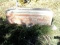 Վանական Համալիր Կեչառիս, գերեզմանոց (2).JPG