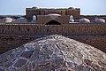 آجرچینی های دوره های مختلف تاریخی در کاروانسرای دیر گچین (18).jpg