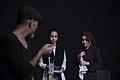 تئاتر باغ وحش شیشه ای به کارگردانی محمد حسینی در قم به روی صحنه رفت - عکاس- مصطفی معراجی 07.jpg