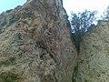 جبال القلمون - قارة - panoramio (2).jpg