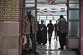 سخنرانی علیرضا پناهیان در جمع هیئت های مذهبی در قصر شیرین به مناسبت بیست و دوم بهمن ماه Alireza Panahian 01.jpg