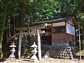 八幡神社 下市町長谷にて 2013.4.05 - panoramio (1).jpg