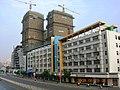 合肥市街道景色 - panoramio (7).jpg