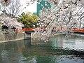 品川 鎮守橋 2009SP - panoramio.jpg