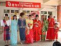 外籍新娘來台參加孩子們祝福母親節 - panoramio.jpg