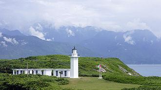 Qilaibi Lighthouse - Cilaibi Lighthouse