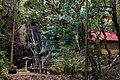 姥ヶ滝と天神社 - panoramio (1).jpg