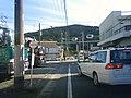 山交タウンコーチ 南松野 - panoramio.jpg