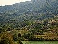 山坡上的大洪村 - Dahong Village on a Hillside - 2015.03 - panoramio.jpg