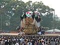 山根グラウンド(2009年新居浜太鼓祭り) - panoramio (1).jpg