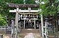 愛宕稲荷神社 飯田市愛宕町 2014.9.09 - panoramio (1).jpg