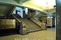 满洲国参议府、国务院旧址正门内部 indoor, Manchukuo - panoramio.jpg