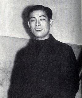 Katsuhiko Haida American actor (1911-1982)