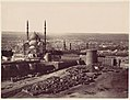 -The Citadel and the Mosque of Mohammed Ali, Cairo- MET DP109560.jpg