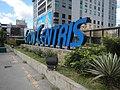 01910jfQuezon Avenue MRT Station North EDSA Buildings Eton Centrisfvf 05.jpg