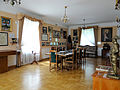 020613 Interior of Manor in Pilaszków - 05.jpg