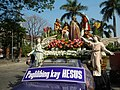 02753jfHoly Wednesday Good Friday processions Baliuag Augustine Parish Churchfvf 02.JPG