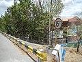 03185jfHighway Pangasinan Welcome Bridges Binalonan Landmarksfvf 01.JPG