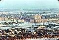 035R27140278 Blick vom Donauturm, Kagran, Bereich heutige U Bahn Station Kagran.jpg