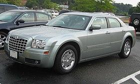 Chrysler 300 - Wikipedia