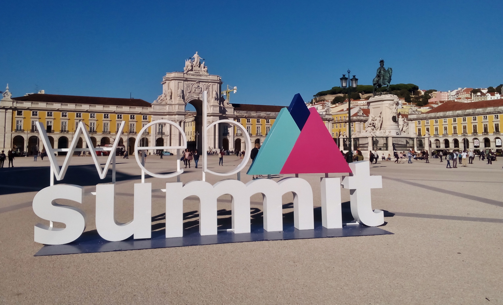 Possible Web Summit Contract Breach Causes Portuguese Press to Lose Minds.