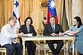 06.27 台灣與巴拿馬兩國外長在兩個元首見證下簽署「移民事務與防制人口販運合作協定」 (27847490952).jpg