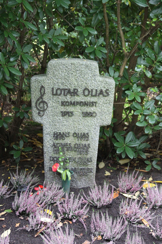 Lotar Olias Wikipedia