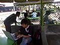 07 18 2012 Pelatihan Peserta Papat Limpad 2012 UI.jpg