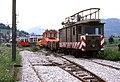 081L21200681 Mariazell, Museumstramway Mariazell, Gelände, Strassenbahn, Typ A 2,.jpg