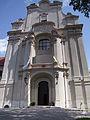 0908130170 - Osieczna - kościół pw. św. Walentego.JPG