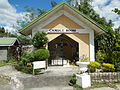 09747jfAnao Road Shrine Church Town Hall Ramos Tarlacfvf 34.JPG