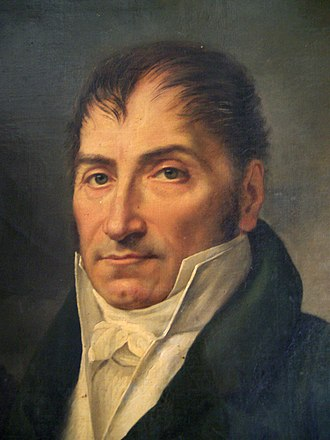 Jean-Baptiste Cavaignac - Jean-Baptiste Cavaignac
