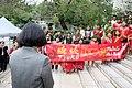 10.29 「臺北科技大學105週年校慶」會場的歡迎總統儀式 (29998215873).jpg