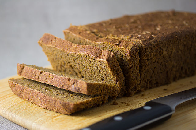 Цельнозерновые продукты очень полезны для детей в возрасте 4-10 лет