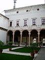 101013-Trento-Castello Buonconsiglio Loggia Romanino.JPG